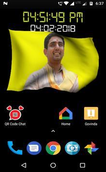 Lokesh Flag Live Wallpapers - TDP screenshot 3