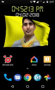 Lokesh Flag Live Wallpapers - TDP screenshot 8