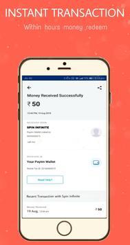 Spin Infinite: Money Making App screenshot 3