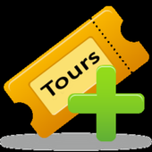 Tour Info icon