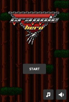 Grapple Hero (Unreleased) screenshot 1