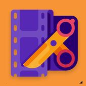 Video Editor : Trim , Cut Videos icon
