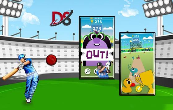 Dhoni Super Cricket World - Free Game screenshot 2