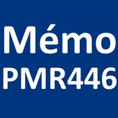 Mémo PMR446 icon
