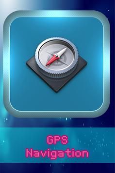 GPS Navigation screenshot 4