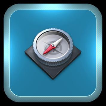 GPS Navigation screenshot 1