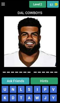 Find This Player by FansWired screenshot 3