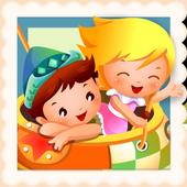 Kids Baby Photo Frames icon