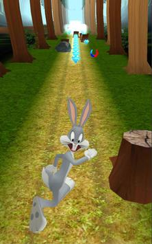 Looney Toons Jungle Dash screenshot 2