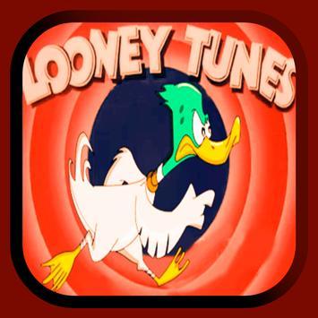 Looney Bunny Dash! poster