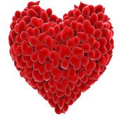 اجمل قلوب واتس اب 2016 icon