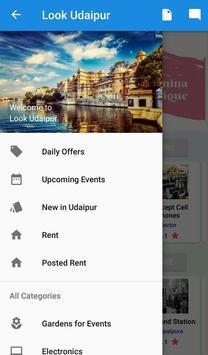 Look Udaipur screenshot 1