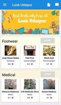 Look Udaipur screenshot 2