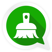 Turbo Cleaner for WhatsApp icon