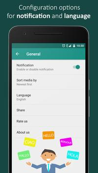 Turbo Cleaner for WhatsApp screenshot 7