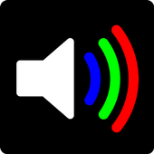 Color And Music Visualizer icon