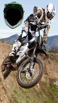 Motorcross In Action Photo Frames screenshot 5