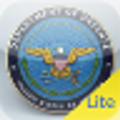 DOD Military Glossary Lite icon