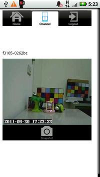 EZvuu screenshot 1
