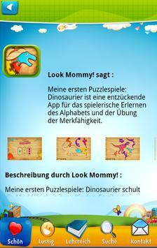 Look Mommy! screenshot 4