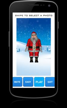 Funny Talking Santa screenshot 3