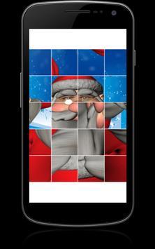 Funny Talking Santa screenshot 6