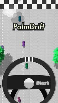 Palm Drift poster