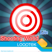 LoopTek Shooting World Lite icon