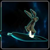 Speed Rabbit Surfer Infinite icon