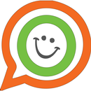Indian Messenger- Social Network and Chat App icon