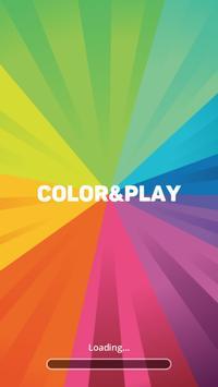 Loopar Color&Play screenshot 1