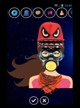 Face Changer Cool Fun & Horror poster