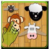 Broken Animals Smasher icon