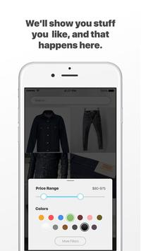 Looplist - Your Personalized Store screenshot 4