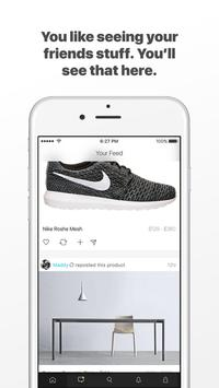 Looplist - Your Personalized Store screenshot 1