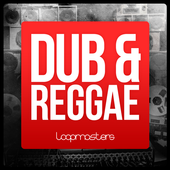 Dub and Reggae for Soundcamp icon