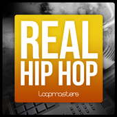 Real Hip Hop for Soundcamp icon