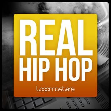 Real Hip Hop for Soundcamp apk screenshot
