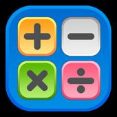 uMath for Beginners icon