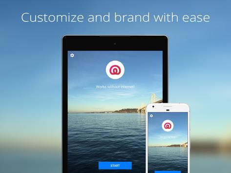 LoopSurvey apk screenshot