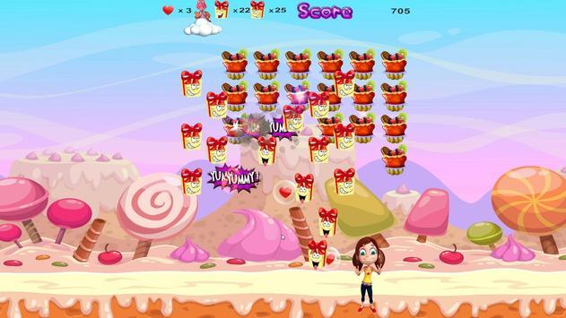 Daisys Sweet Time Cupcake Two screenshot 1