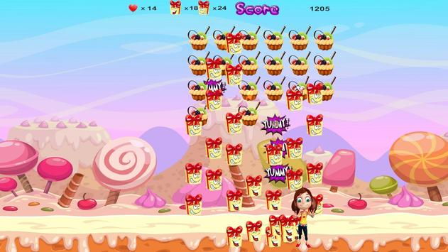 Daisys Sweet Time Cupcake Two screenshot 2