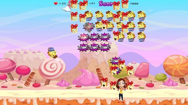 Daisys Sweet Time Cupcake Two screenshot 3