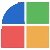 英語イタリア語のDailyling icon