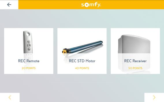 Somfy North Africa apk screenshot