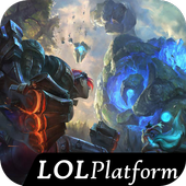 Platform for League of Legends icon