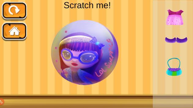 Lol Dolls for surprise dolls game screenshot 2