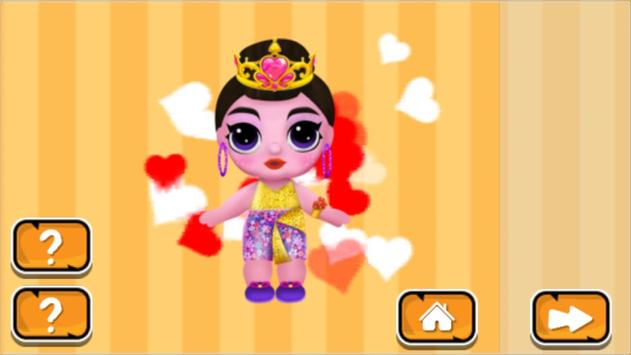 Lol Dolls for surprise dolls game screenshot 6