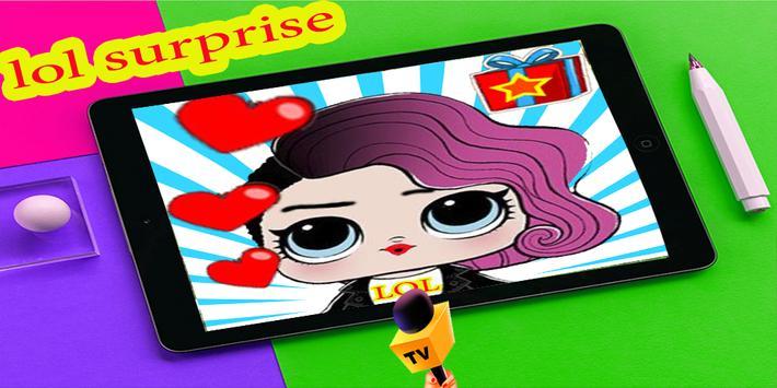 super lolita poupee poster