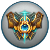 Champions Builds icon